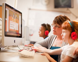 Read this article to learn about personalized learning for students through Lexia Reading Core5.